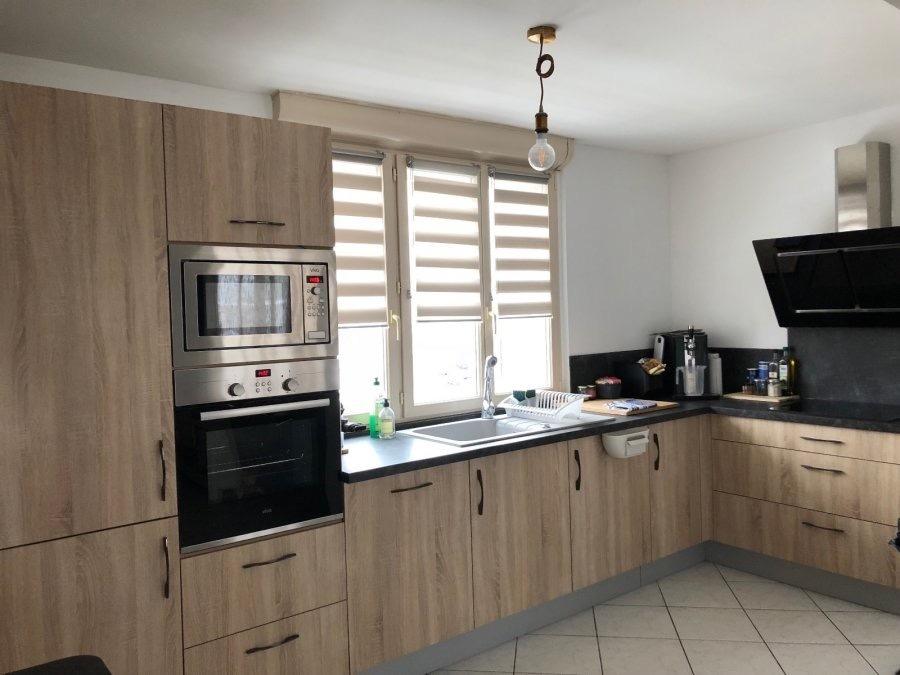 Appartement à vendre F5 à Ligny-en-Barrois