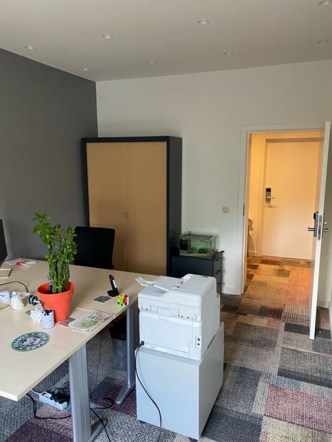 Bureau à Dudelange
