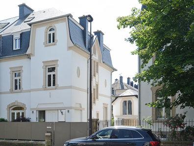 Maison à vendre 6 Chambres à Luxembourg-Limpertsberg - Réf. 5946100