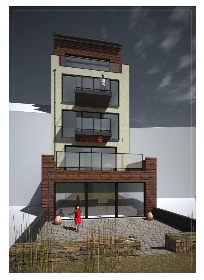 Immeuble de rapport à vendre à Luxembourg-Rollingergrund