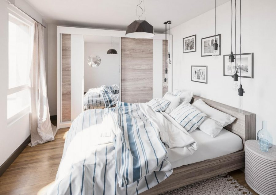 acheter appartement 4 pièces 74 m² benfeld photo 2