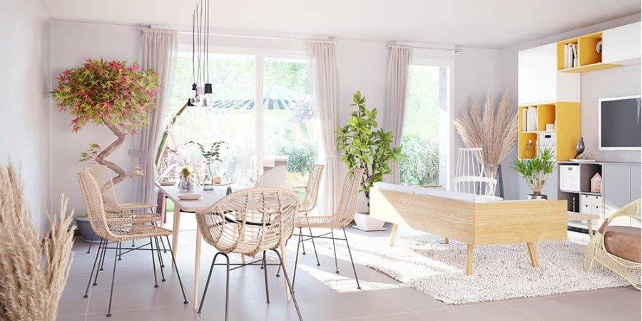 acheter appartement 4 pièces 74 m² benfeld photo 3