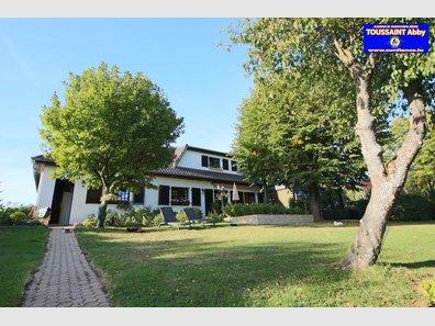 Detached house for sale 6 bedrooms in Heffingen - Ref. 6532084