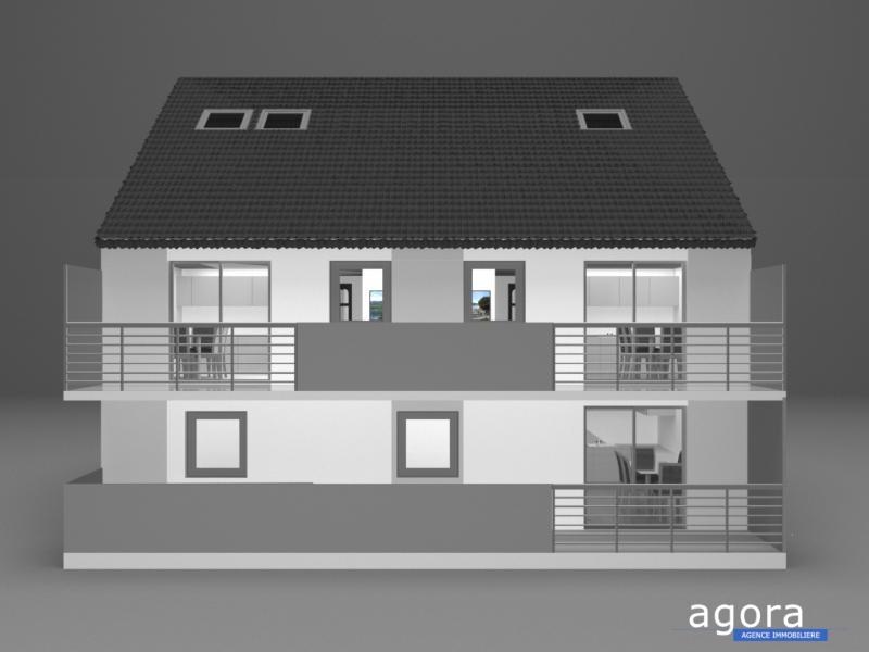 acheter appartement 3 pièces 0 m² cattenom photo 6