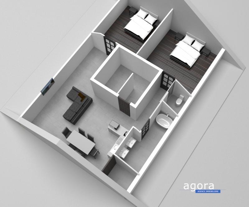 acheter appartement 3 pièces 0 m² cattenom photo 5