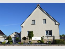 Detached house for sale 4 bedrooms in Clemency - Ref. 6982900