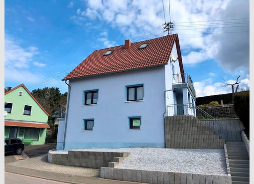 Detached house for sale 7 rooms in Wadern (DE) - Ref. 7179508