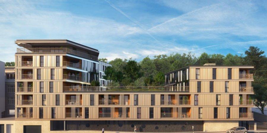 acheter appartement 4 pièces 84 m² nancy photo 2