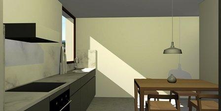 Maison à vendre 3 chambres à Barcelos