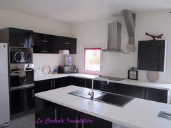 Maison individuelle à vendre 3 Chambres à Dommary-Baroncourt - Réf. 4996596