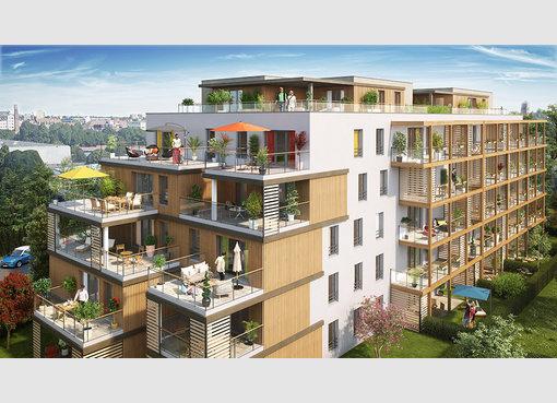 Neuf appartement f2 strasbourg bas rhin r f 4374004 for Appartement f2 neuf