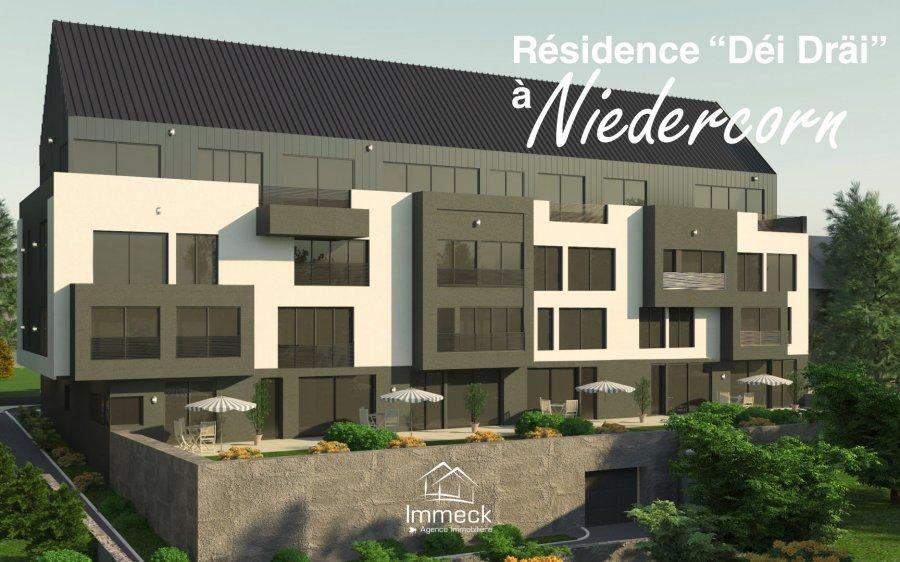 acheter appartement 2 chambres 79.35 m² niederkorn photo 3