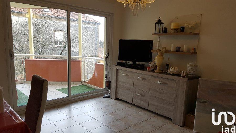 acheter appartement 3 pièces 70 m² sarreguemines photo 1