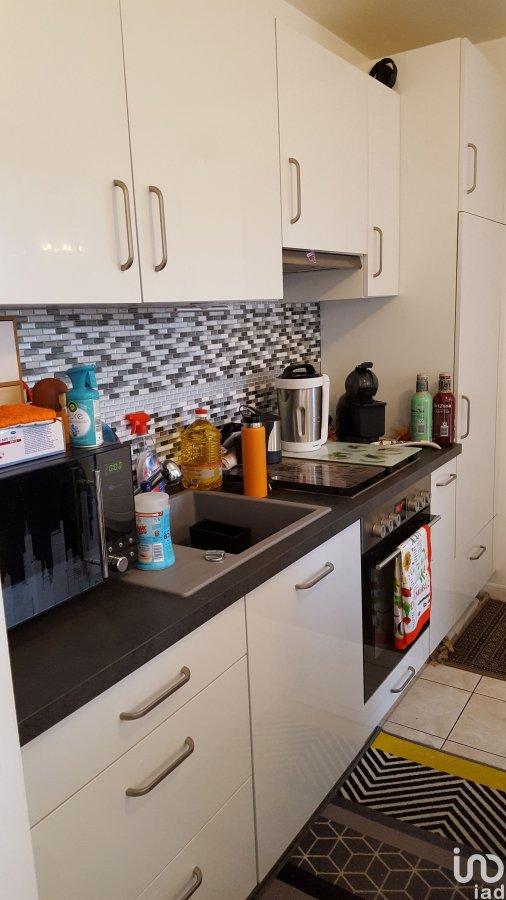 acheter appartement 3 pièces 70 m² sarreguemines photo 2
