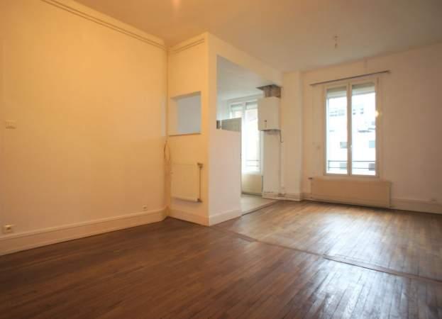 acheter appartement 2 pièces 40 m² essey-lès-nancy photo 4