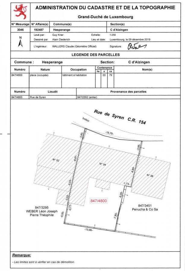 acheter maison 4 chambres 220 m² alzingen photo 7