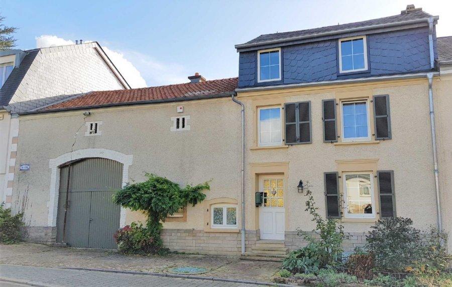 acheter maison 4 chambres 220 m² alzingen photo 1