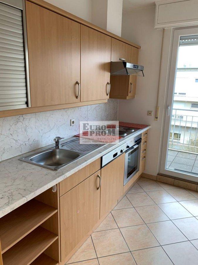 louer appartement 1 chambre 60 m² esch-sur-alzette photo 3