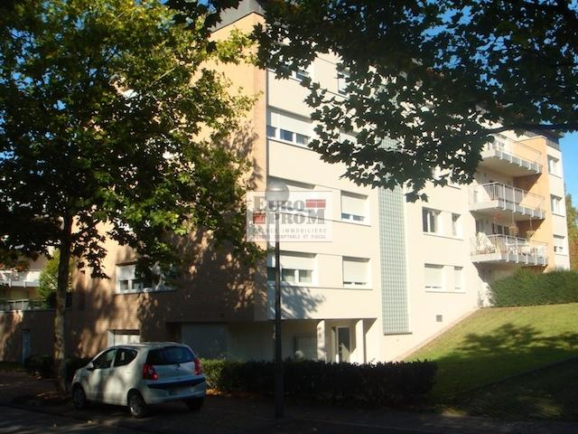 louer appartement 1 chambre 60 m² esch-sur-alzette photo 1