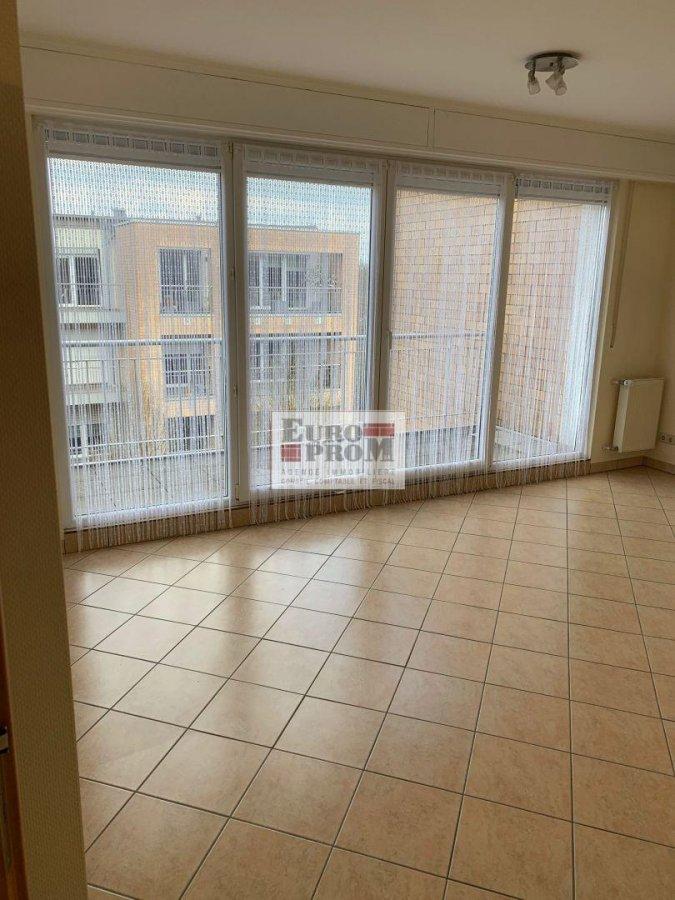 louer appartement 1 chambre 60 m² esch-sur-alzette photo 5