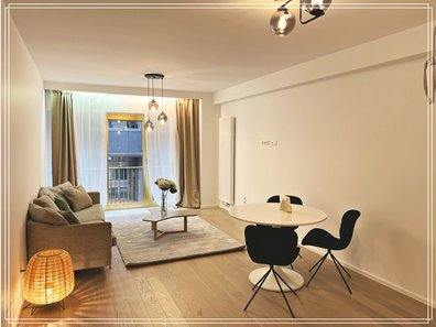 Apartment for sale 1 bedroom in Luxembourg-Centre ville - Ref. 7155700