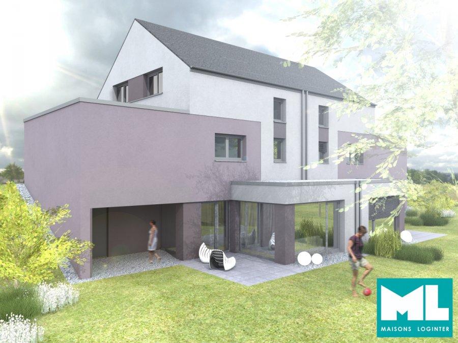 acheter maison jumelée 3 chambres 135 m² berbourg photo 1