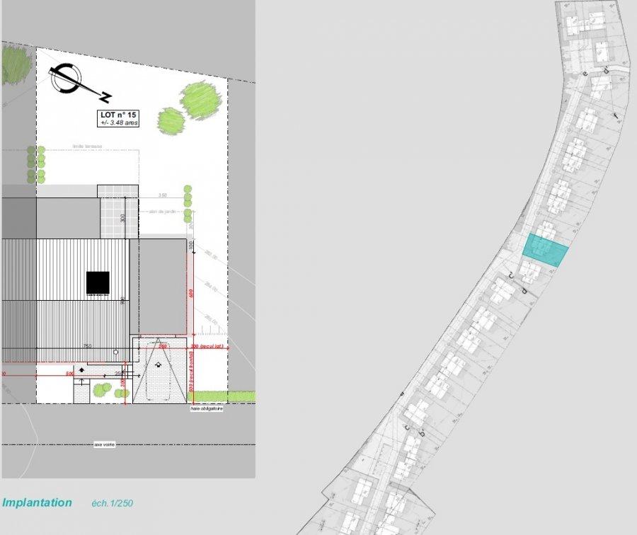 acheter maison jumelée 3 chambres 135 m² berbourg photo 3