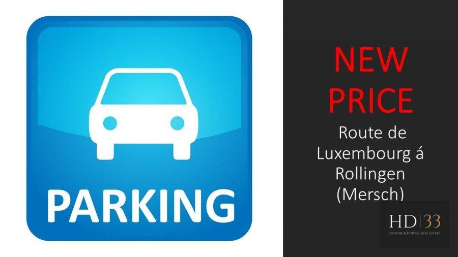 louer garage-parking 0 chambre 12.91 m² rollingen photo 1