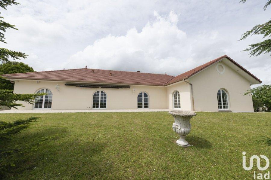 acheter maison 6 pièces 281 m² dieulouard photo 1