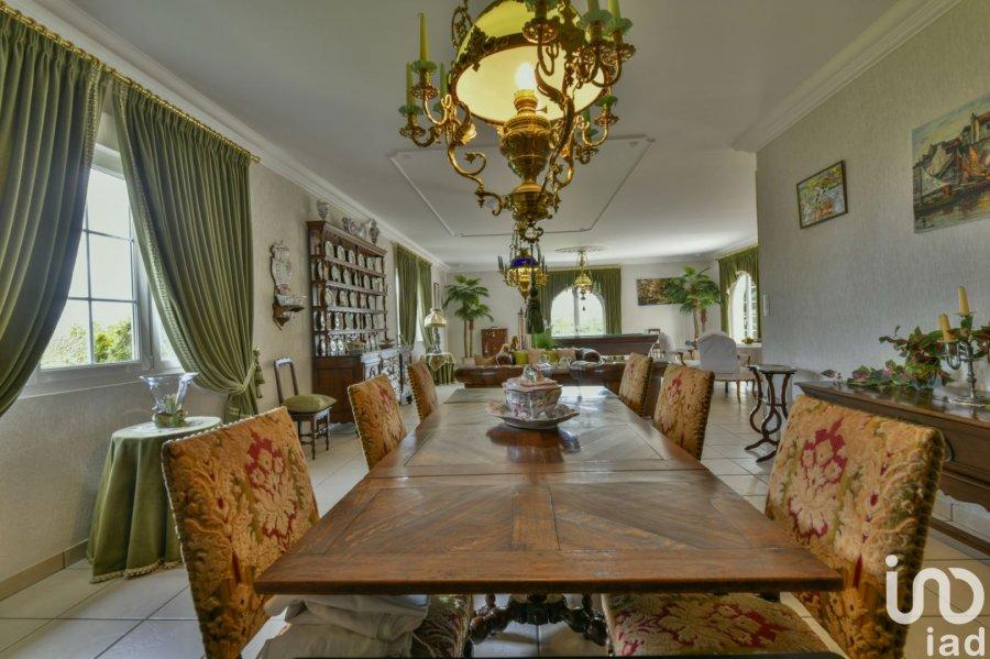 acheter maison 6 pièces 281 m² dieulouard photo 3
