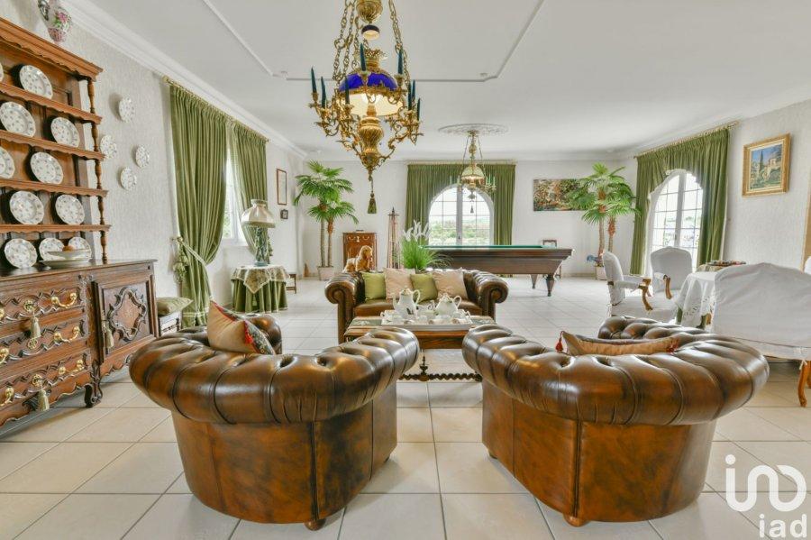 acheter maison 6 pièces 281 m² dieulouard photo 2
