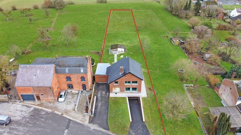 acheter maison 0 pièce 176 m² fosses-la-ville photo 1
