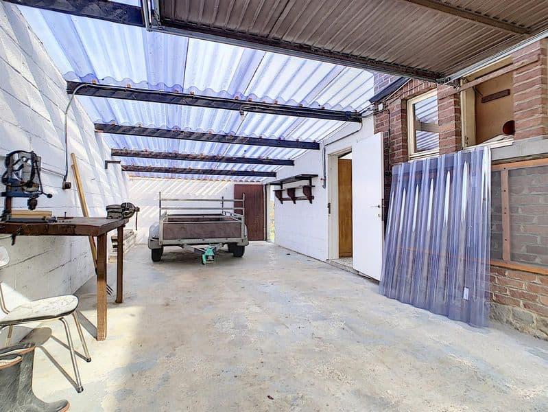 acheter maison 0 pièce 176 m² fosses-la-ville photo 5