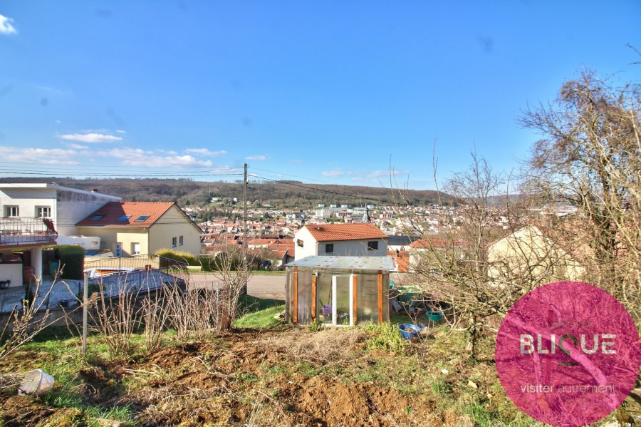 acheter terrain constructible 0 pièce 0 m² frouard photo 5