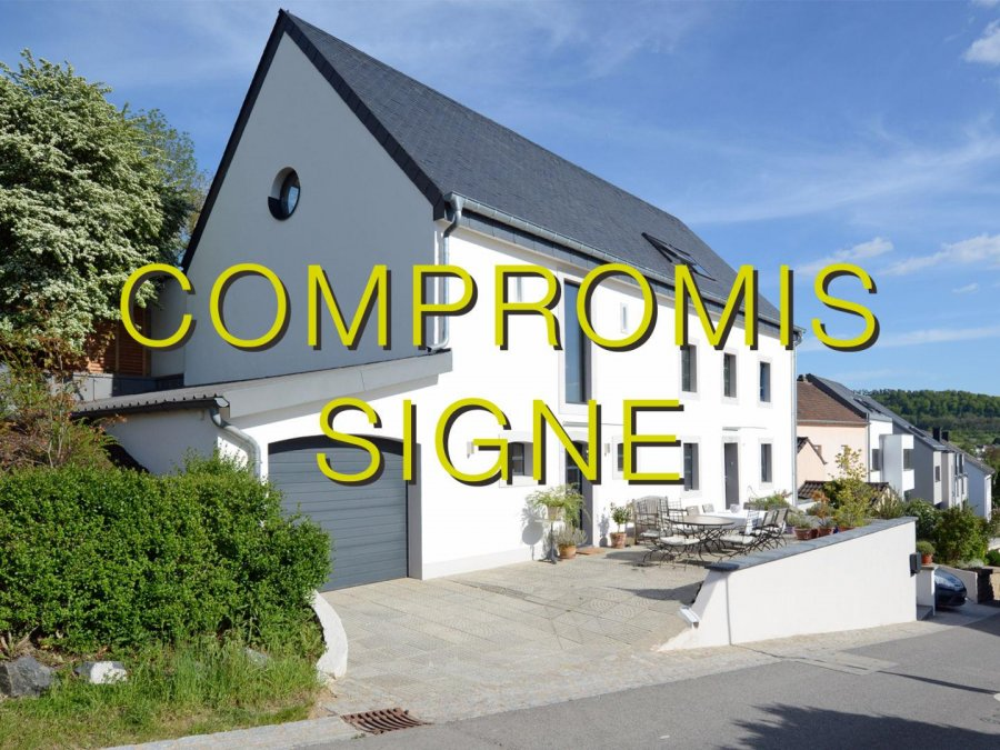 acheter maison 5 chambres 250 m² lorentzweiler photo 1