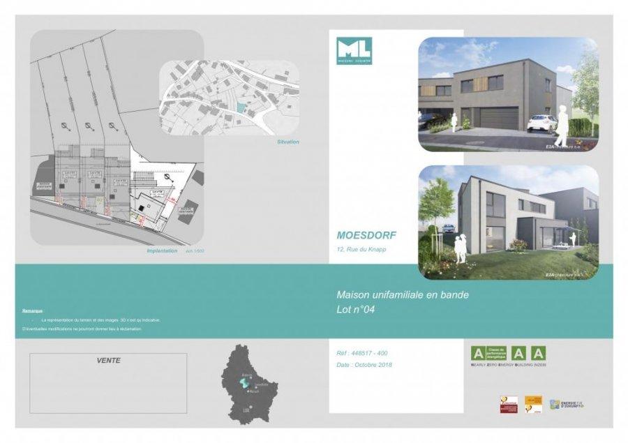 detached house for buy 3 bedrooms 175 m² moesdorf photo 2