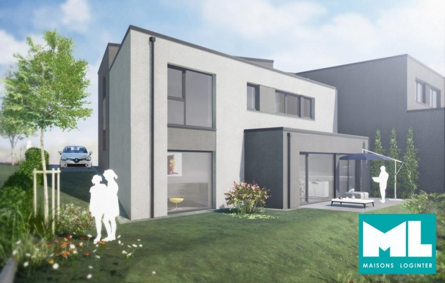 detached house for buy 3 bedrooms 175 m² moesdorf photo 5