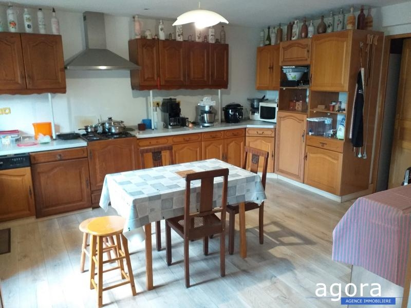 Maison à vendre 4 chambres à Mairy-mainville