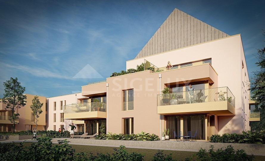 acheter duplex 3 chambres 111.29 m² erpeldange photo 2