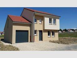 Maison individuelle à vendre F5 à Tomblaine - Réf. 5009413