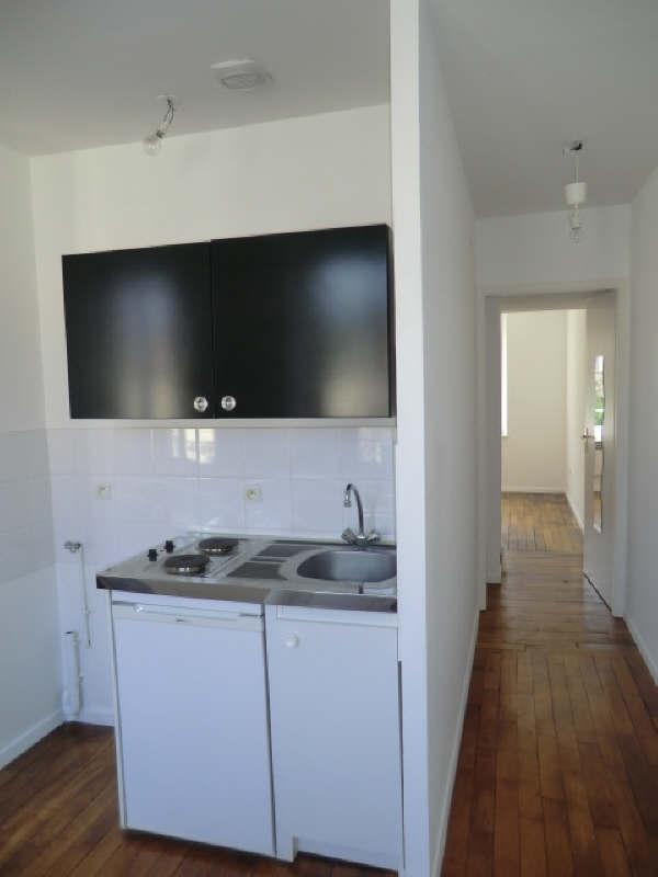 louer appartement 2 pièces 28 m² nancy photo 1