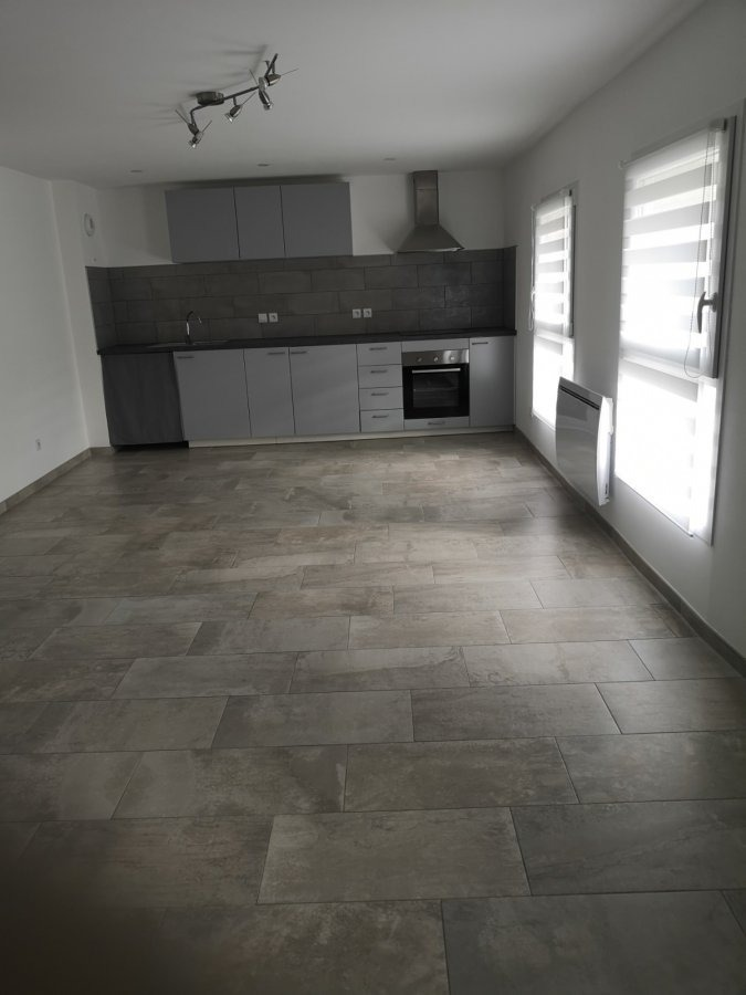 Appartement à louer F4 à Einville-au-Jard