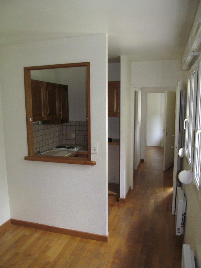 louer appartement 2 pièces 22.5 m² nancy photo 2