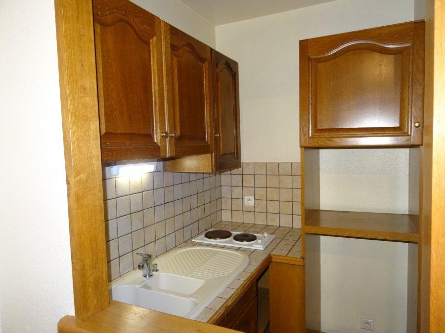 louer appartement 2 pièces 22.5 m² nancy photo 7