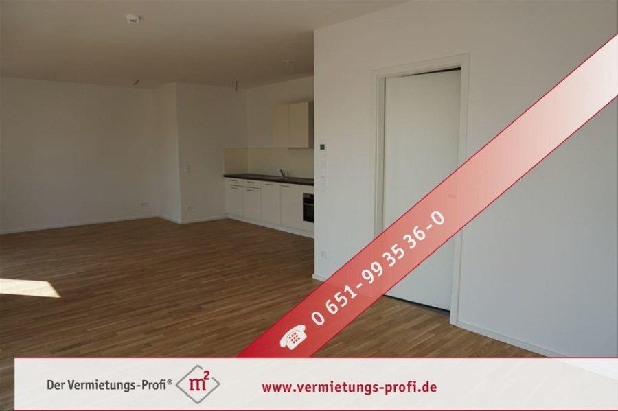 wohnung mieten 1 zimmer 49.54 m² trier foto 1