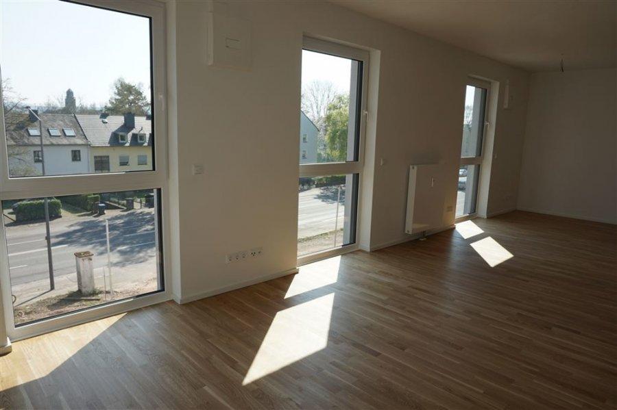 wohnung mieten 1 zimmer 49.54 m² trier foto 4