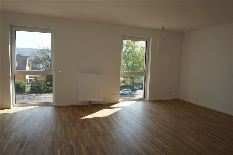 wohnung mieten 1 zimmer 49.54 m² trier foto 2