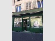 Local commercial à louer F2 à Nancy - Réf. 6172933