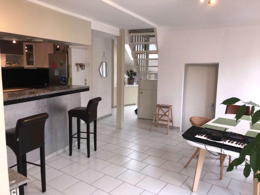 acheter duplex 5 pièces 117.91 m² thionville photo 2