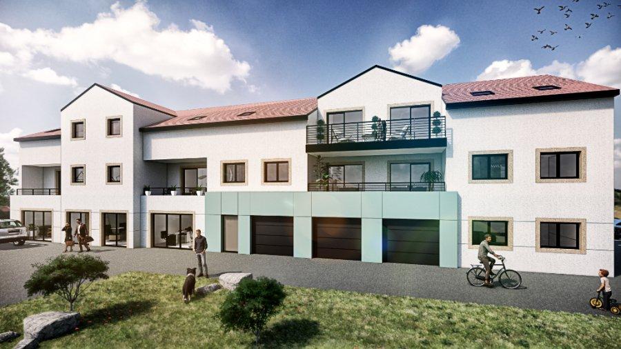 acheter appartement 2 pièces 57.63 m² cattenom photo 2